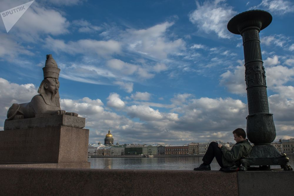Mysterious St. Petersburg: Unusual Spots in Europe's Leading City Destination