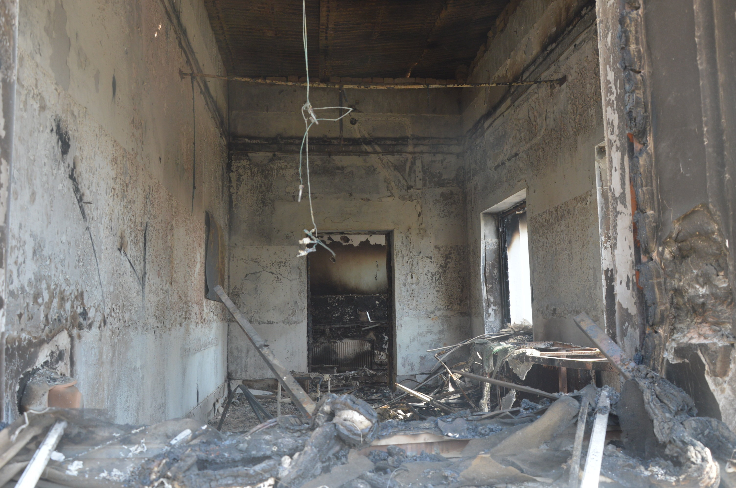 Tuesday, October 3, marked the second anniversary of the US strike on a hospital in northern Afghan city of Kunduz, which killed 42 civilians.
