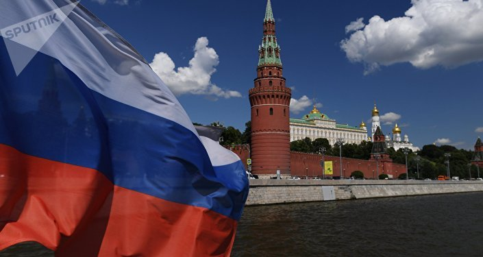 Why Are EU & US Trying to Throw Legitimacy of Russia's Legislative Elections Into Doubt?