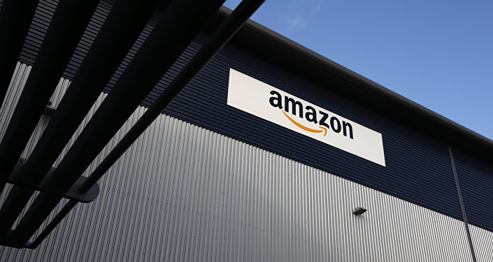 Amazon and Apple hit in European Union tax crackdown