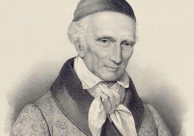 Ludwig Heinrich von Nicolay