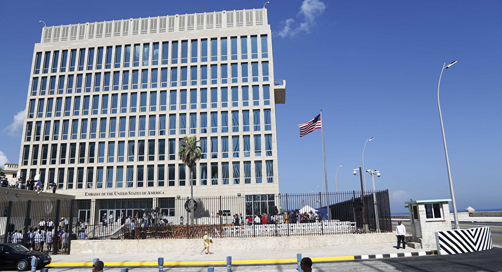 Citizens to sue companies using confiscated property in Cuba