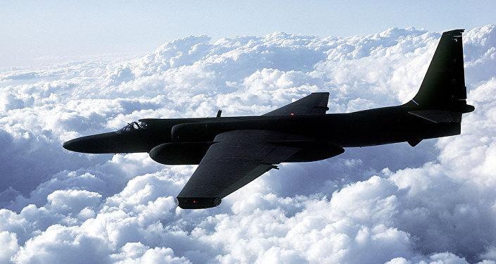 Lockheed U-2