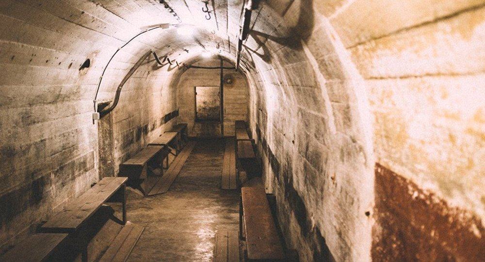 Cold War Era Missile Silo In The Us Now Available For Rent