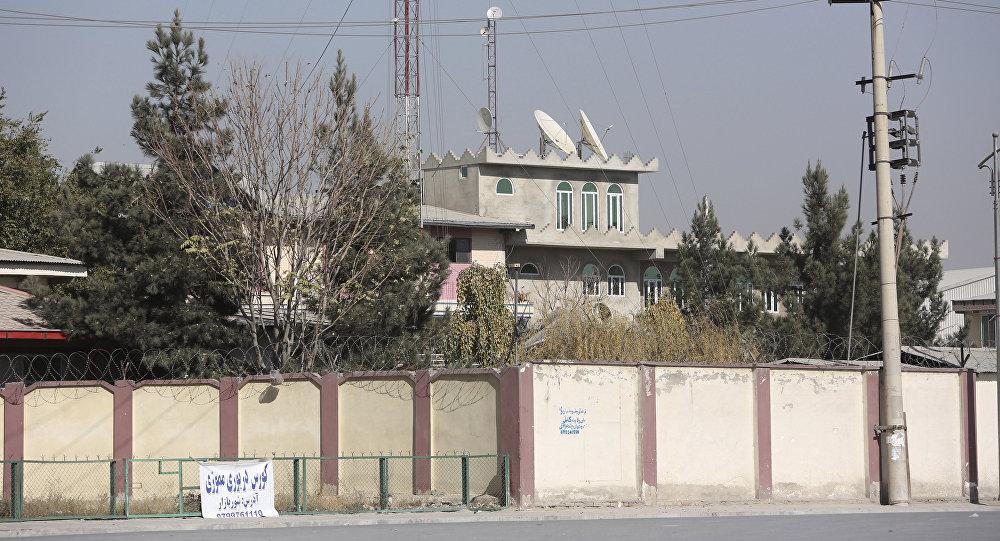 Kabul TV station Shamshad stormed by gunmen
