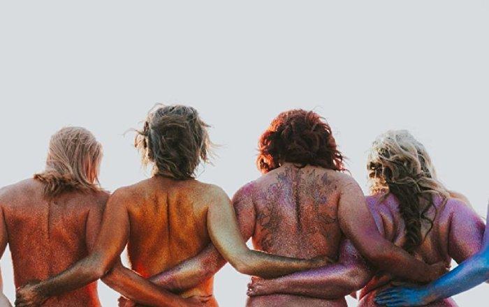 Find nude women-3103