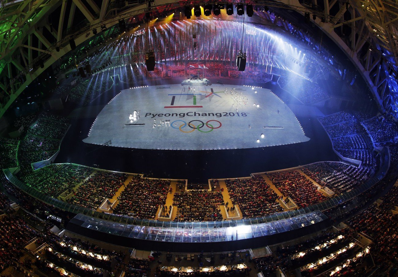 Pyeongchang will host the 2018 Olympic Winter Games.