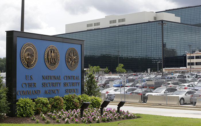 Ex-NSA Contractor Pleads Guilty to Massive Secret Data Theft