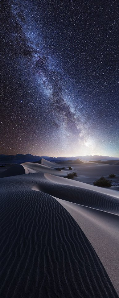Breathtaking! Best Panoramic Pictures of EPSON Int'l Pano Awards