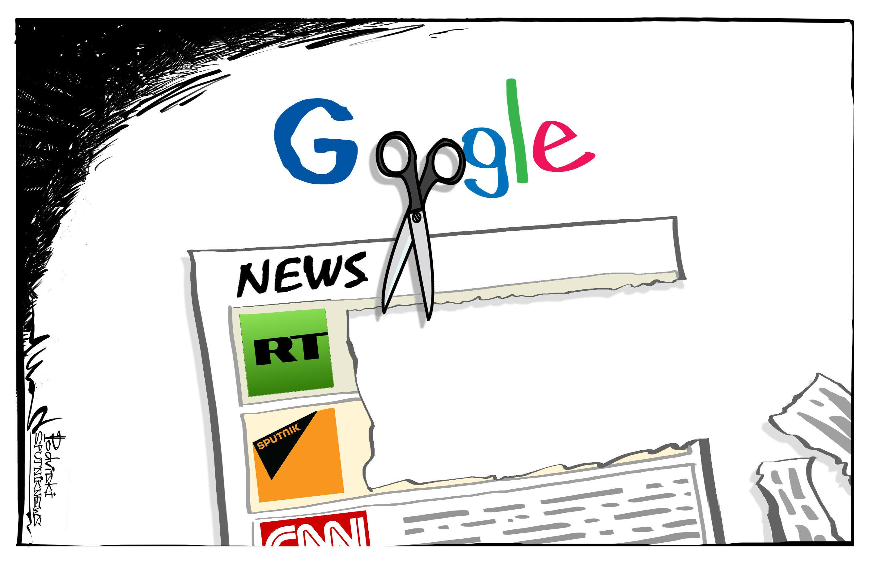 'Breaking' News