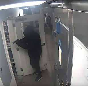 Atlanta robbery