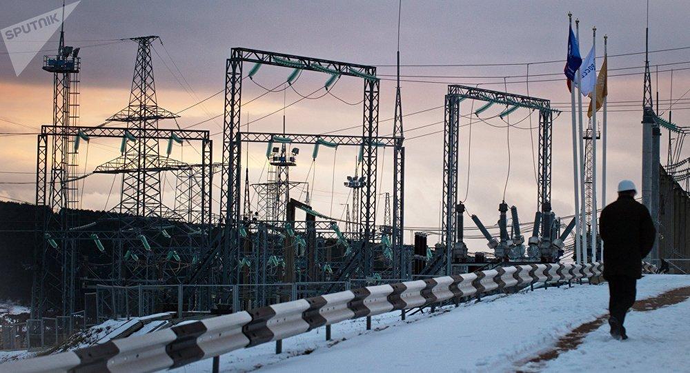 Russia's FSB Accuses Ukrainian Intelligence of Staging Crimean Gas Pipeline Blast