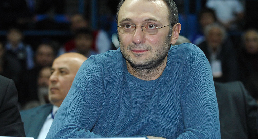 Former Anzhi owner Kerimov questioned in France for tax evasion