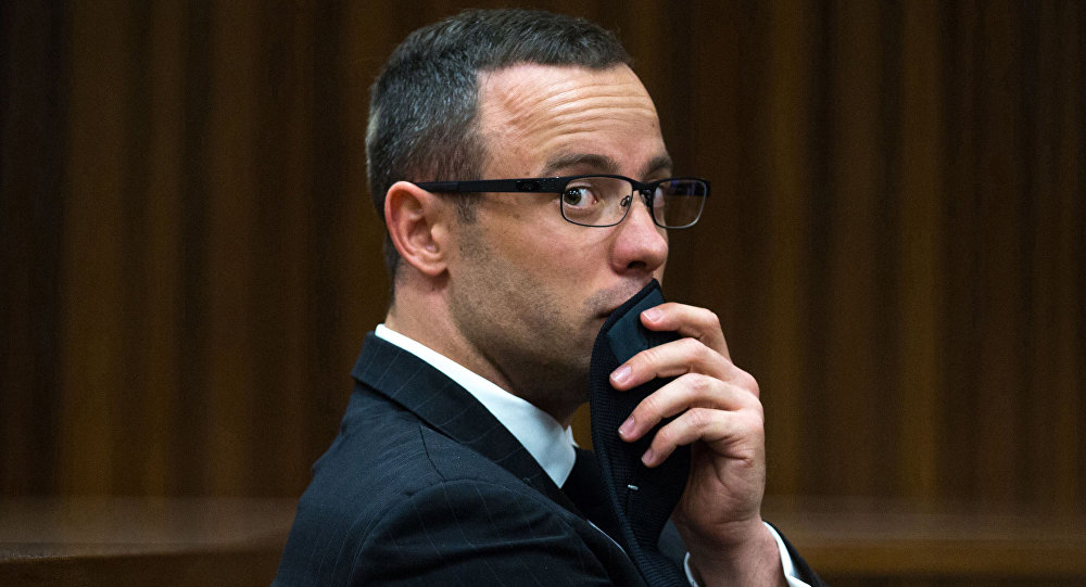 Court lengthens Pistorius's sentence to 13 years