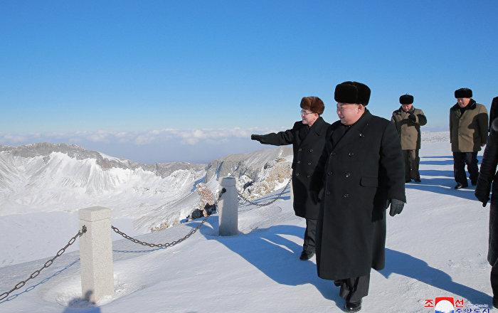 North Korean Media Claim Kim Jong-un Can Control Weather ...