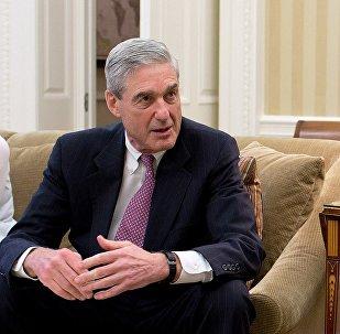 Robert Mueller (File)