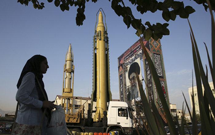 Top Iran Adviser Says 'Trump's Dreams' of Meetin...