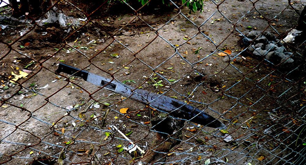 LAPD officers fatally shoot machete-wielding man