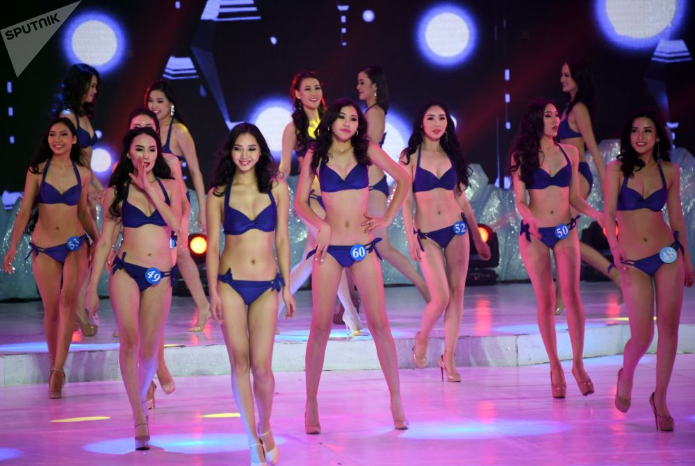 Pearls of Eurasia: 'Ambassador of Beauty' Pageant Held in China