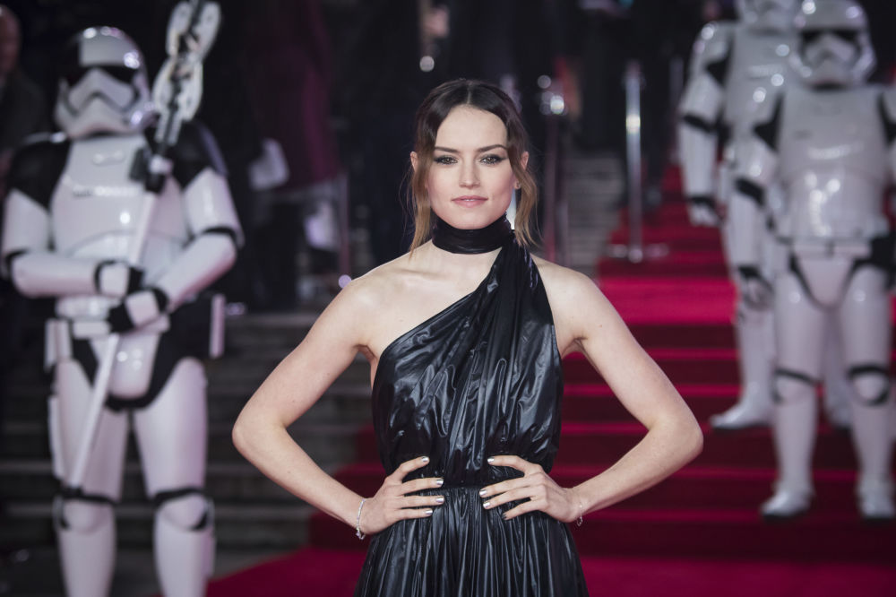 Hollywood's Golden Geese: Top 10 Bankable Movie Stars in 2017