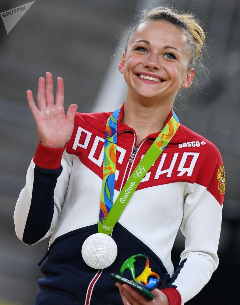 Beautiful Sportswomen Who Wowed Us in 2017