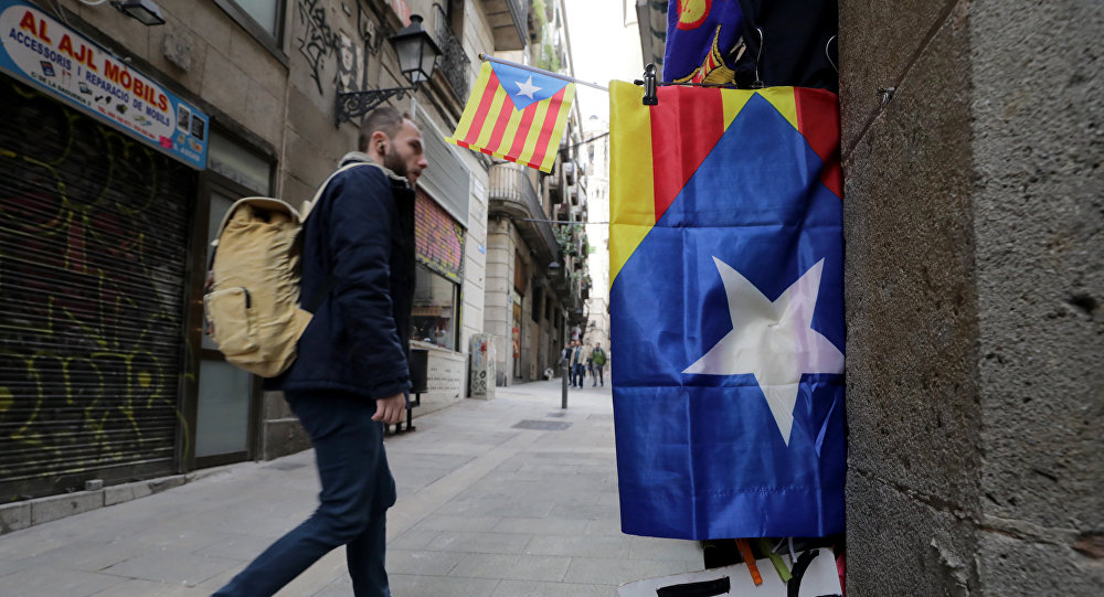 We'll keep control of Catalonia if Puigdemont tries to govern remotely - Spain
