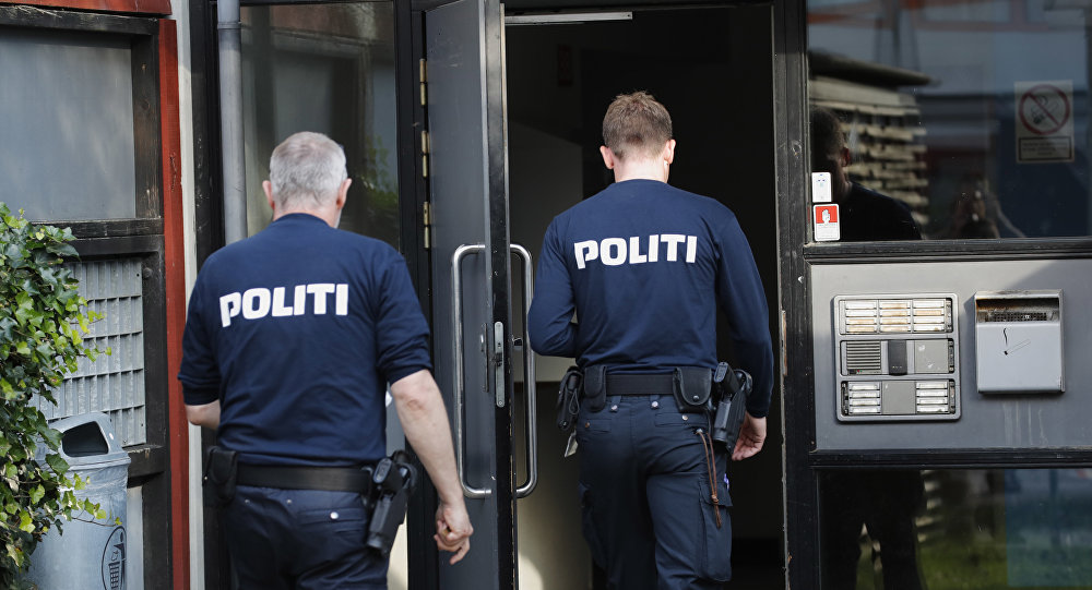 Danish Police Investigating Businesses for Reopening in 'Shop Uproar' Against Lockdown Rules