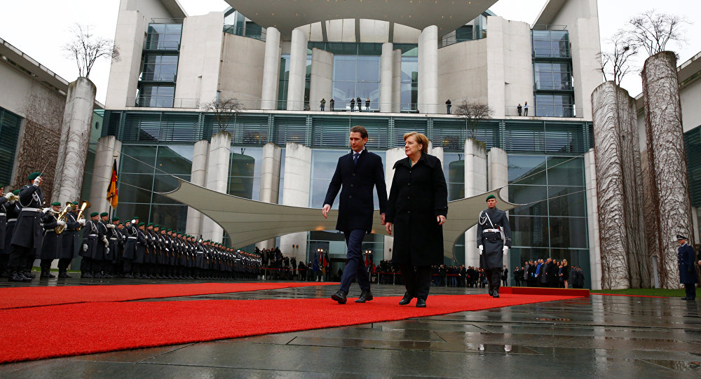 Merkel, Macron to deepen Franco-German cooperation,…