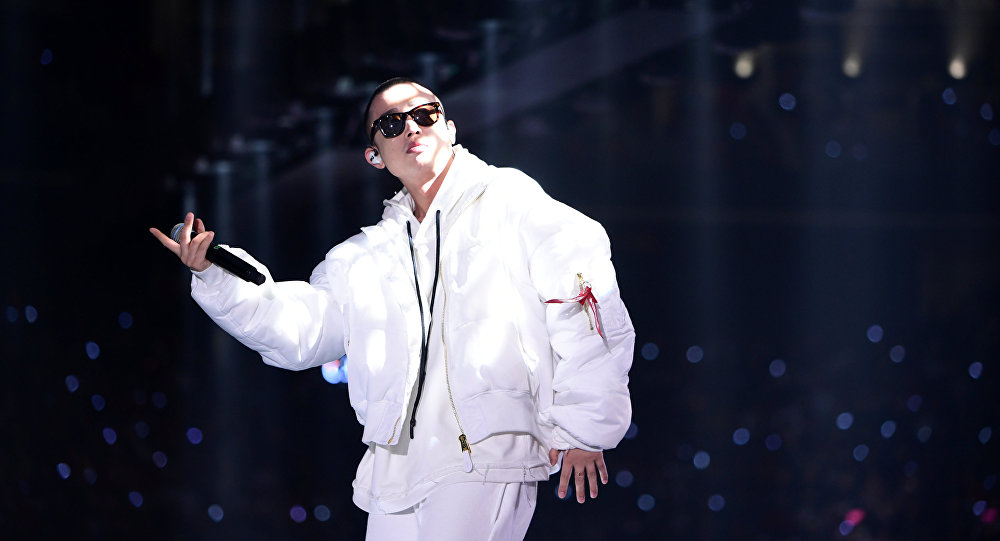 China Has Reportedly Banned Hip-Hop Culture From Television