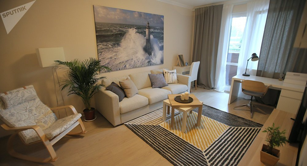 apartments moscow russia. Moscow Realtors Warn FIFA World Cup Guests About Apartment Rent Spike