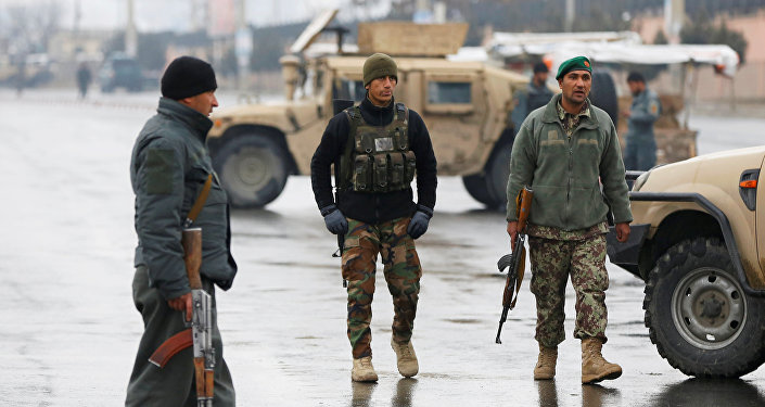 Afghanistan: Separate Taliban ambushes kill at least 16 security personnel