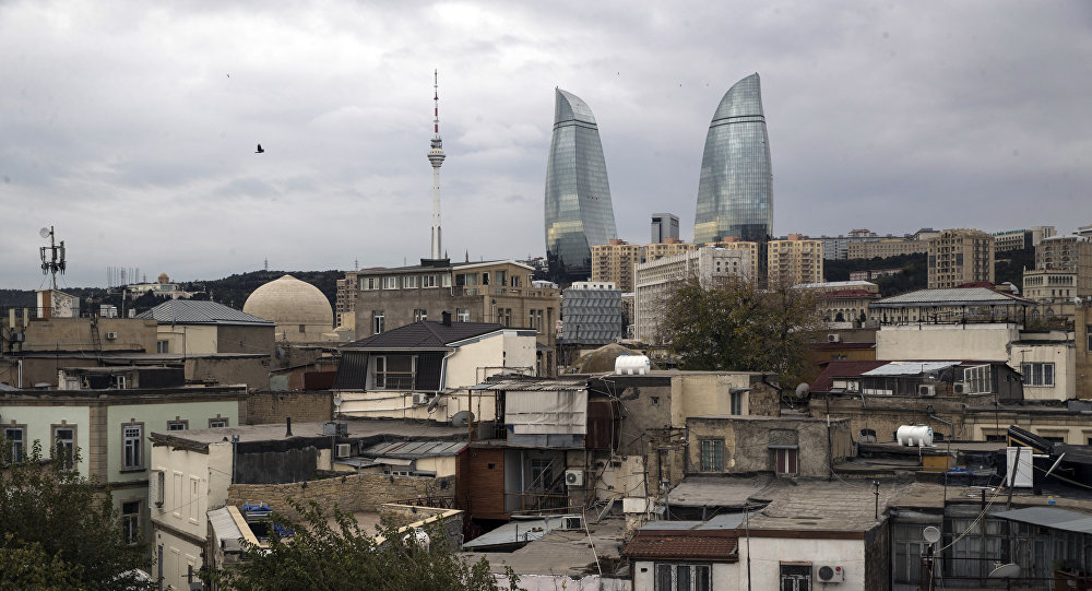 Fire engulfs medical centre in Baku; 24 killed