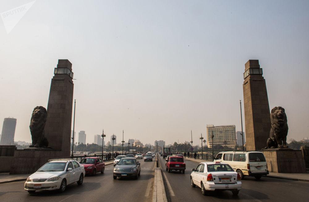 Land of the Pharaohs: Splendors and Wondrous Sights of Cairo