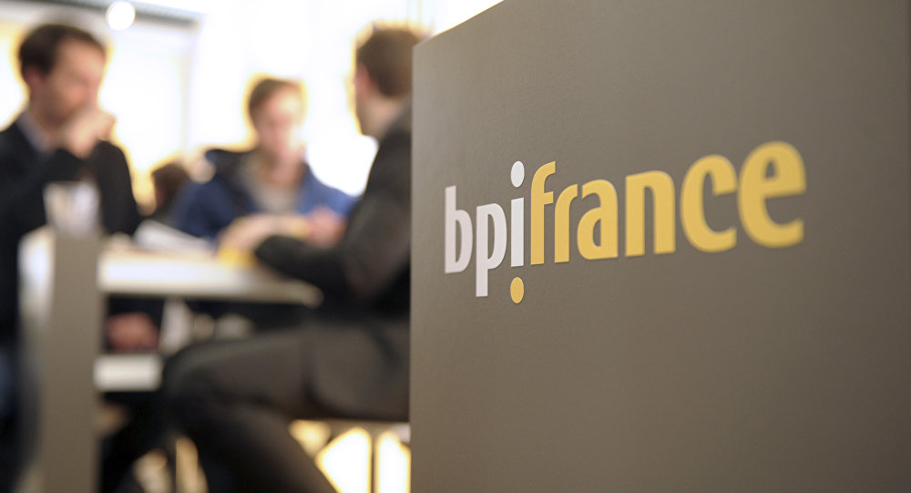 Картинки по запросу BPI France