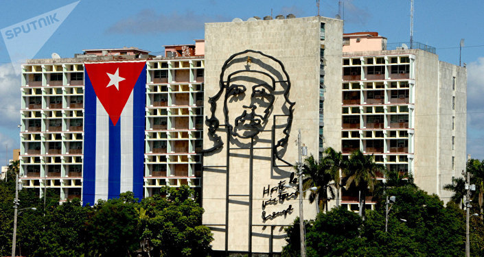 US Treasury Announces New Sanctions on Cuban Police Force in Wake of Protests