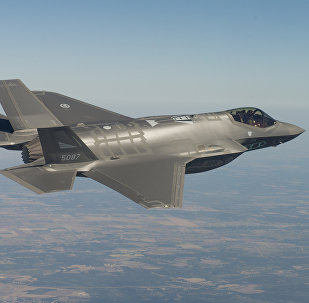 Norway's Air Force F-35
