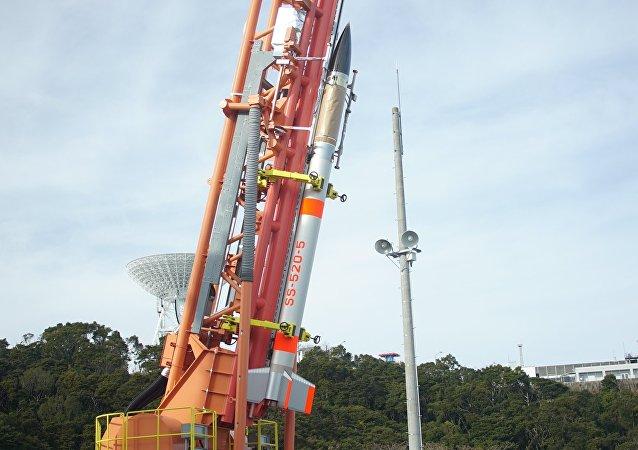 Rocket SS-520-5