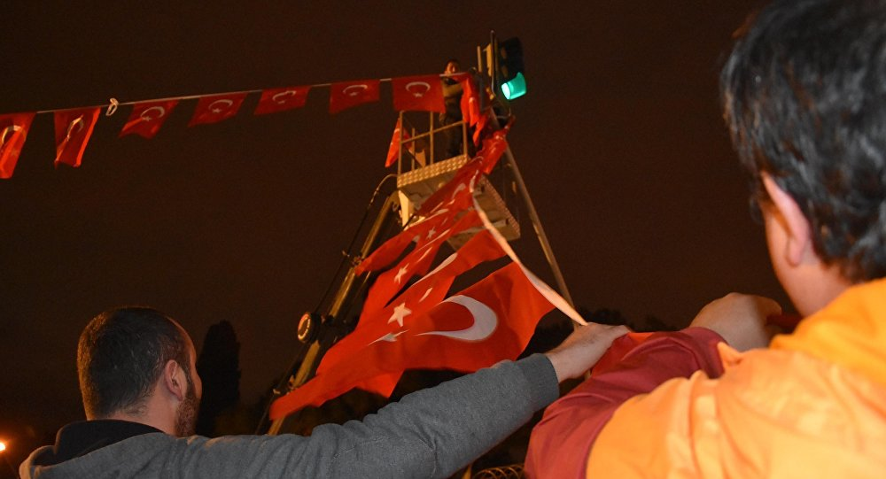 Opposition takes slim lead in Istanbul in Turkey's local elections: authority