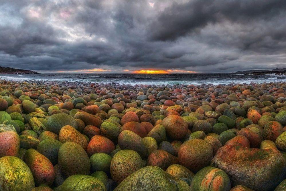 'Original Russia': Unique Landscapes Captured on Camera