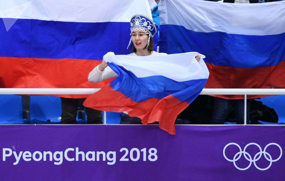 The Most Beautiful Fangirls at the 2018 Winter Olympics