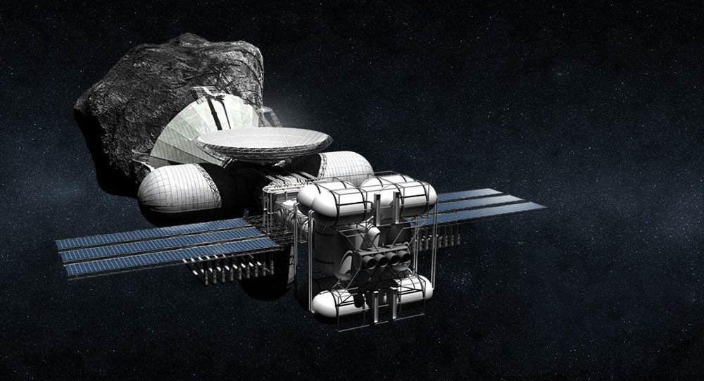 What Prevents Space Companies From Mining Asteroids for ...