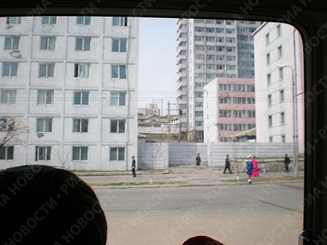 Photo tour with RIA Novosti: Pyongyang