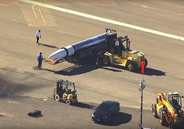 SKY7 spots stealthy space startup testing its rocket in Alameda