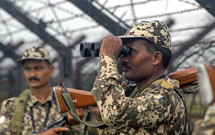 Indian Army Launches Global Hunt for 360,000 Carbines in