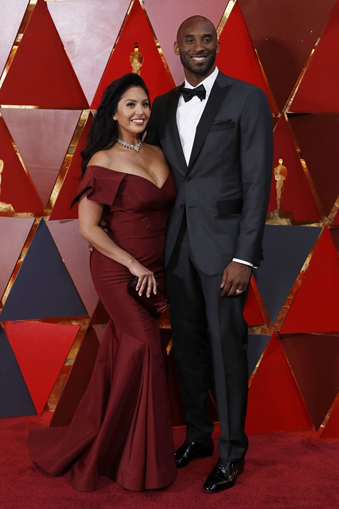 Walk Through the Oscars-2018 Red Carpet