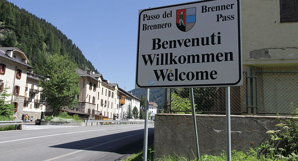 Queues Form at Brenner Pass as Drivers Head to Germany Amid COVID-19 Border Restrictions