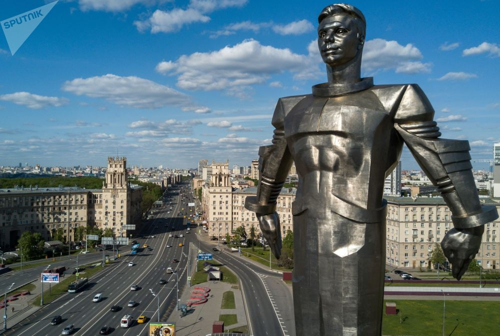100th Anniversary of Moving the Capital from St. Petersburg to Moscow