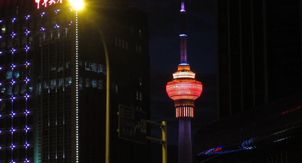 Beijing TV Tower
