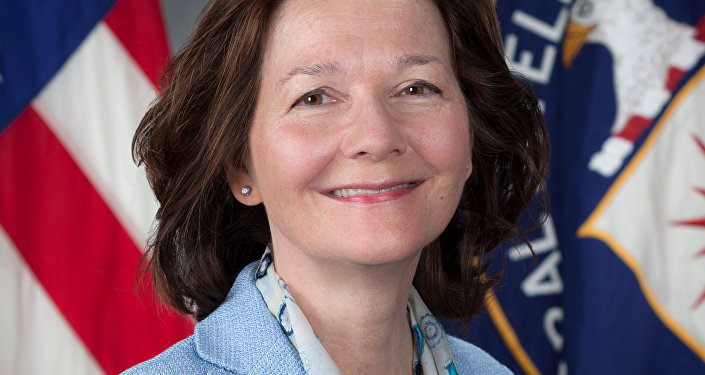 Gina Haspel Proposed as New CIA Director