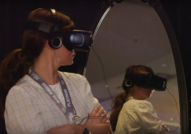 Virtual Cinema GFE at SXSW 2018